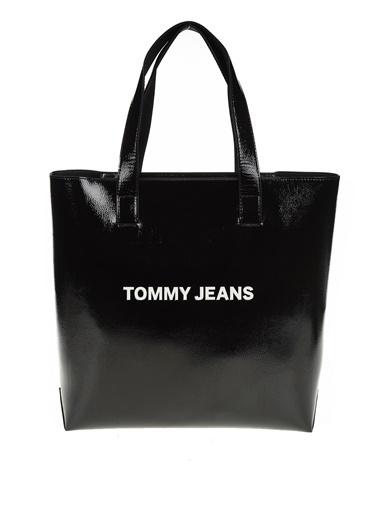 Tommy Hilfiger Omuz Çantası Siyah